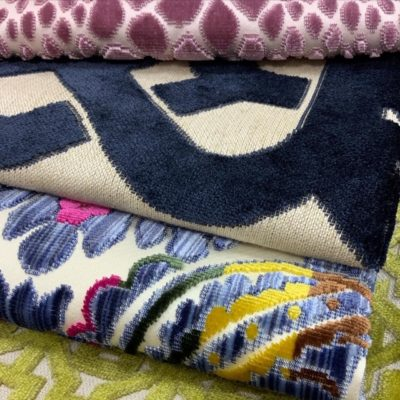 Sudio J - Fabric Swatch