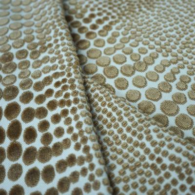 Sudio J - Fabric Swatch - Cheetah