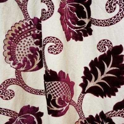 Sudio J - Fabric Swatch - Evocative
