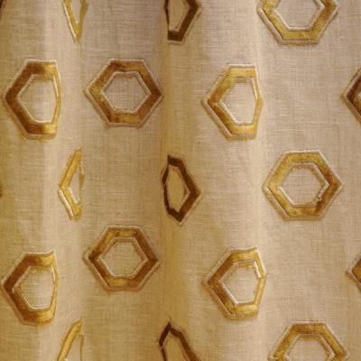 Sudio J - Fabric Swatch - Peru
